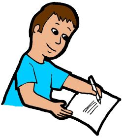 Write english essays